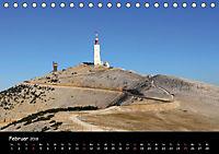 Landschaften des Mont Ventoux (Tischkalender 2018 DIN A5 quer) - Produktdetailbild 2
