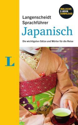 Langenscheidt Sprachführer Japanisch