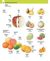 Langenscheidt Wörterbuch Chinesisch Bild für Bild - Produktdetailbild 2