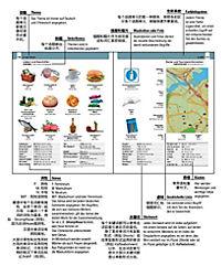 Langenscheidt Wörterbuch Chinesisch Bild für Bild - Produktdetailbild 1