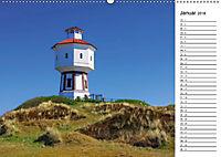 Langeoog - Schönste Insel Ostfrieslands (Wandkalender 2018 DIN A2 quer) - Produktdetailbild 1