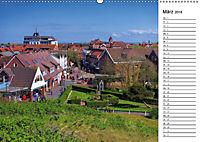 Langeoog - Schönste Insel Ostfrieslands (Wandkalender 2018 DIN A2 quer) - Produktdetailbild 3