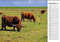 Langeoog - Schönste Insel Ostfrieslands (Wandkalender 2018 DIN A2 quer) - Produktdetailbild 9