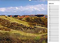 Langeoog - Schönste Insel Ostfrieslands (Wandkalender 2018 DIN A2 quer) - Produktdetailbild 7
