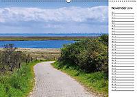 Langeoog - Schönste Insel Ostfrieslands (Wandkalender 2018 DIN A2 quer) - Produktdetailbild 11