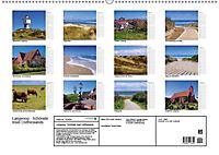 Langeoog - Schönste Insel Ostfrieslands (Wandkalender 2018 DIN A2 quer) - Produktdetailbild 13