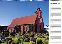 Langeoog - Schönste Insel Ostfrieslands (Wandkalender 2018 DIN A2 quer) - Produktdetailbild 12