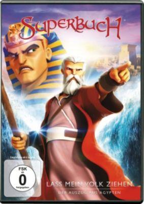 Lass mein Volk ziehen, 1 DVD