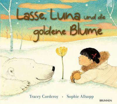 Lasse, Luna und die goldene Blume, Tracey Corderoy