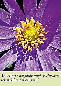 Lasst Blumen sprechen! (Posterbuch DIN A4 hoch) - Produktdetailbild 1