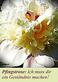 Lasst Blumen sprechen! (Posterbuch DIN A4 hoch) - Produktdetailbild 6