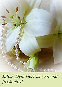 Lasst Blumen sprechen! (Posterbuch DIN A4 hoch) - Produktdetailbild 11
