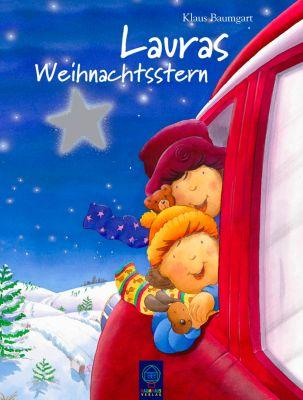Lauras Weihnachtsstern, Klaus Baumgart