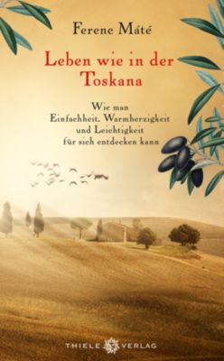 Leben wie in der Toskana, Ferenc Máté