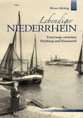 Lebendiger Niederrhein, Werner Böcking