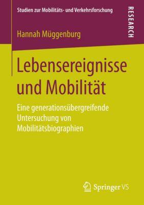 Lebensereignisse und Mobilität, Hannah Müggenburg