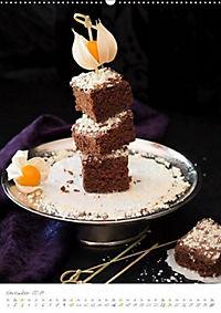 Leckere Brownies (Wandkalender 2019 DIN A2 hoch) - Produktdetailbild 11