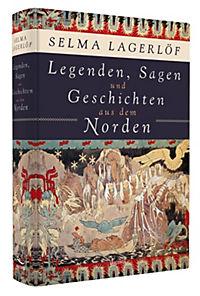 Legenden, Sagen und Geschichten aus dem Norden - Produktdetailbild 1