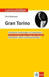 Lektürehilfen Clint Eastwood Gran Torino