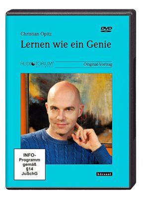 Lernen wie ein Genie, 2 DVDs