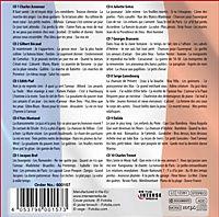 Les Plus Belles Chansons, 10 CDs - Produktdetailbild 1