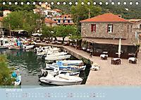 Lesbos - Inselimpressionen (Tischkalender 2018 DIN A5 quer) - Produktdetailbild 1