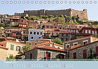 Lesbos - Inselimpressionen (Tischkalender 2018 DIN A5 quer) - Produktdetailbild 2