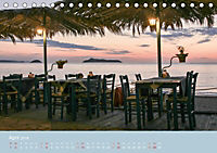 Lesbos - Inselimpressionen (Tischkalender 2018 DIN A5 quer) - Produktdetailbild 4