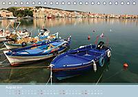 Lesbos - Inselimpressionen (Tischkalender 2018 DIN A5 quer) - Produktdetailbild 8