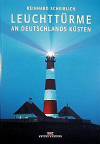 Leuchttürme an Deutschlands Küsten - Produktdetailbild 1