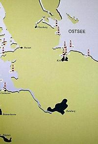 Leuchttürme an Deutschlands Küsten - Produktdetailbild 2