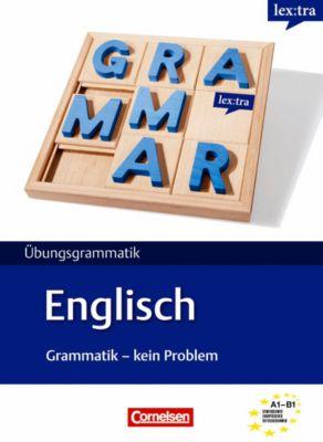 lex:tra Übungsgrammatik Englisch, Christine House, John Stevens