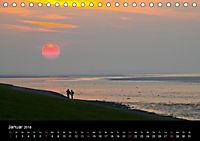 Lichter der Natur (Tischkalender 2018 DIN A5 quer) - Produktdetailbild 1