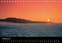 Lichter der Natur (Tischkalender 2018 DIN A5 quer) - Produktdetailbild 2
