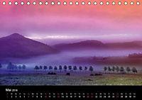 Lichter der Natur (Tischkalender 2018 DIN A5 quer) - Produktdetailbild 5