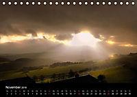 Lichter der Natur (Tischkalender 2018 DIN A5 quer) - Produktdetailbild 11