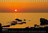 Lichter der Natur (Tischkalender 2018 DIN A5 quer) - Produktdetailbild 8