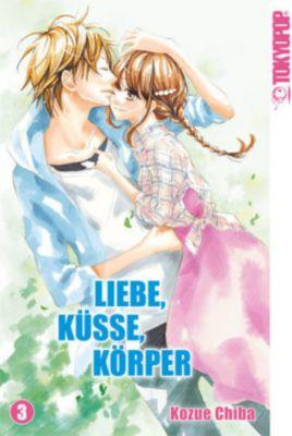 Liebe, Küsse, Körper, Kozue Chiba