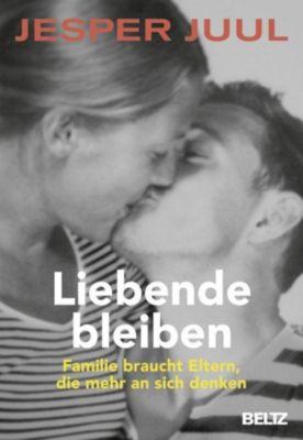 Liebende bleiben, Jesper Juul