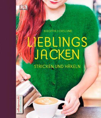 Lieblingsjacken, Birgitta Forslund