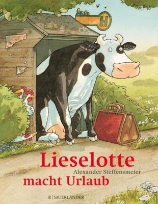 Lieselotte macht Urlaub, Alexander Steffensmeier