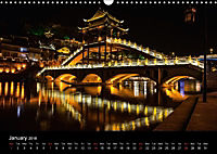 Lights and colours in China (Wall Calendar 2018 DIN A3 Landscape) - Produktdetailbild 1