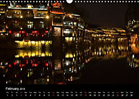 Lights and colours in China (Wall Calendar 2018 DIN A3 Landscape) - Produktdetailbild 2