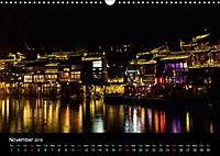Lights and colours in China (Wall Calendar 2018 DIN A3 Landscape) - Produktdetailbild 11