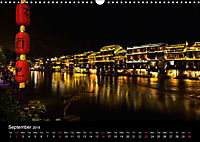 Lights and colours in China (Wall Calendar 2018 DIN A3 Landscape) - Produktdetailbild 9