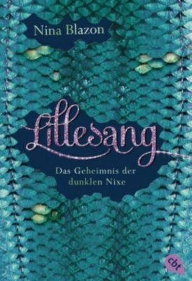 Lillesang - Das Geheimnis der dunklen Nixe, Nina Blazon