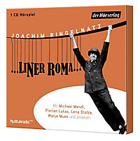 ...liner Roma..., CD - Produktdetailbild 1