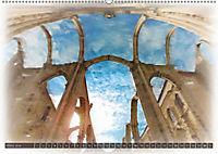 Lissabon l'aquarelle (Wandkalender 2018 DIN A2 quer) - Produktdetailbild 3