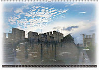 Lissabon l'aquarelle (Wandkalender 2018 DIN A2 quer) - Produktdetailbild 2