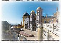 Lissabon l'aquarelle (Wandkalender 2018 DIN A2 quer) - Produktdetailbild 7